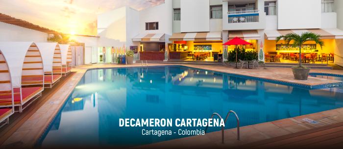 Decameron Cartagena