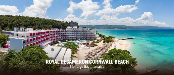 Royal Decameron Cornwall Beach