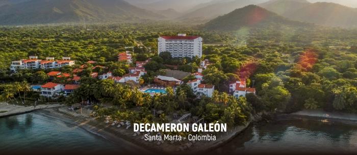 Decameron Galeón