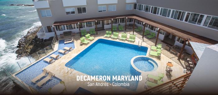 Decameron Maryland