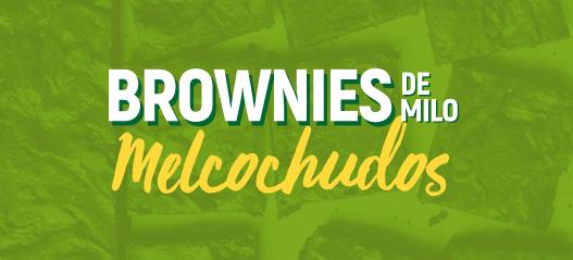 brownies de milo al estilo multivacaciones decameron