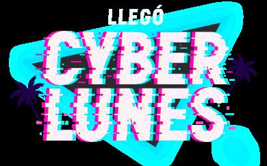 Cyberlunes del 21 al 23 de julio 2021