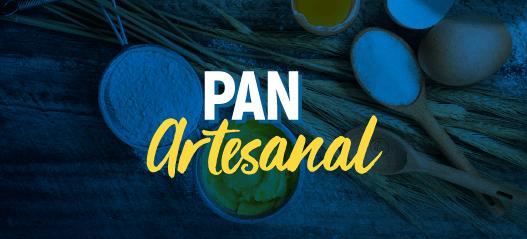 Pan Artesanal al estilo multivacaciones decameron