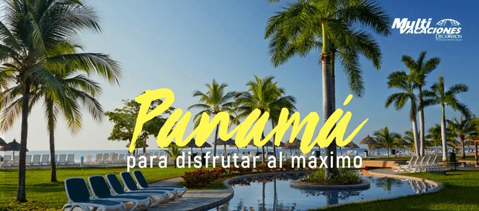 Vacaciones en Panamá para descansar