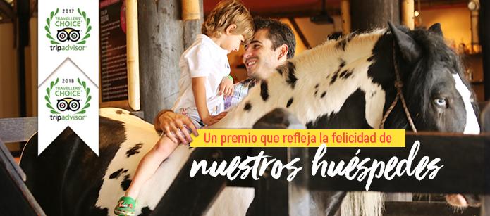 ¡Disfruta en Familia en el Mejor Hotel Todo Incluido en Panaca!