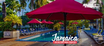 Vacaciones en Jamaica