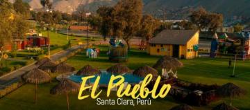 Decameron EL Pueblo