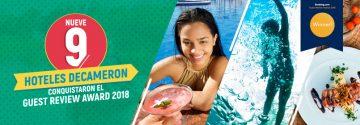 9-Hoteles-Decameron-premiados-por-Booking-con-el-Guest-Review-Award-2018
